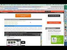 Selenium Advanced Live Training Orientation and Day-20-How to build advanced KDF using Selenium