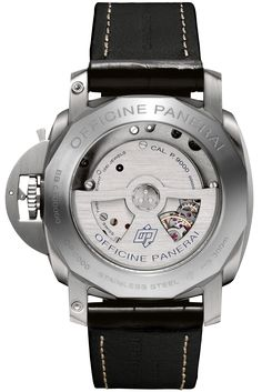 Luminor Marina 1950 3 Days Automatic Acciaio - 44mm PAM00312 - Collection Luminor 1950 - Officine Panerai Watches