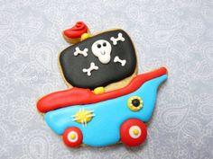 Estrade's cakes: curso de galletas con Chapix cookies