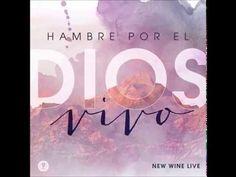 New Wine CD2 'Sonido Del Reino' Adoración - YouTube