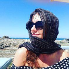 Too hasty for the sun #sunburn #rechesouslecheche #sunophobia