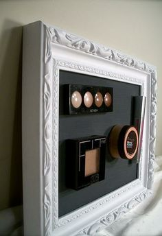 Kaila's Place | magnetic makeup frame