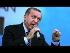 Διαζύγιο Τουρκίας με το Δυτικό πολιτισμό,έκανε τζαμί την Αγιά Σοφιά ο Ερ... Wicked, Fictional Characters, Fantasy Characters