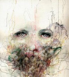 Artist Catherine Hennessey