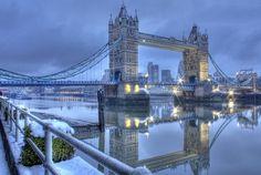 ★ Tower Bridge, London