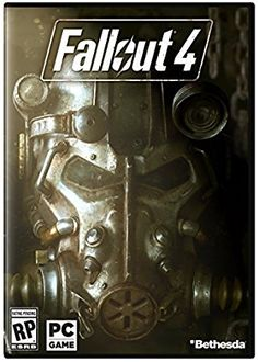 Discover the Fallout 4 - Xbox One: Bethesda Softworks Inc. Explore items related to the Fallout 4 - Xbox One: Bethesda Softworks Inc. Organize & share your favorite things (including wish lists) with friends. Fallout 3, Fallout 4 Poster, The Elder Scrolls, Jeux Xbox One, Xbox One Games, Playstation Games, Nintendo 3ds, Nintendo Switch, Shopping