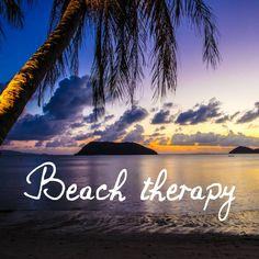 "Relax and enjoy the beach! <span class=""EmojiInput mj110"" title=""Black Sun With Rays ::sunny::""></span>️ #justaway #travel #quotes #Reisen #Urlaub"