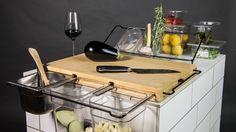 Frankfurter Brett :: The kitchen workbench - MONO