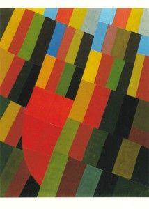 Otto Freundlich, Herbstvision (1935)