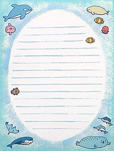 One thing I have always loved to do is to write letters and notes to my friends. Pen Pal Letters, Cute Letters, Writing Paper, Letter Writing, Printable Planner, Planner Stickers, Fancy Notebooks, Pretty Writing, Notebook Paper