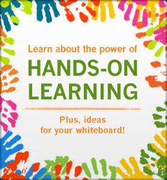 . On this site you'll find new,  whiteboard-ready lesson plans with ties to STEM  (science, technology, engineering, and math)  education, perfect for grade levels K–6. Enjoy!