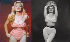 The Girl With Impossible Waist