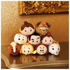 My Tsum Tsum | Disney's Tsum Tsum Plush Guide .:!:.