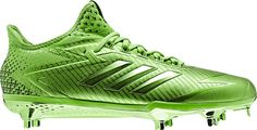 new style 98ddb 72eb8 adidas Mens adizero AfterBurner 4 Dip Baseball Cleats