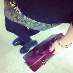 Buenos días!! Inspiración #Barroco!! Feliz miércoles!! Good morning!! Baroque inspiration!! Happy Wednesday!! http://www.theprincessinblack.com #fashionblog #lookoftheday #lookbook #outfit #itgirl #toppic #instagrampic #bestpic #streetstyle #beauty #happy #followme #havefun #instagramlikes #blogger #blog #blogmoda #glamour