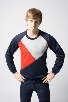Crewneck Sweatshirt by Alexander Campaz