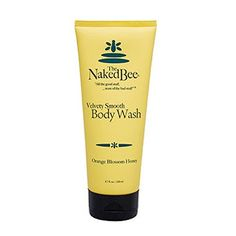 Orange Blossom Honey Hand & Body Lotion Travel Size from Naked Bee is a natural, organic hand lotion and body paraben free lotion with vitamins for skin health. Organic Body Wash, Orange Blossom Honey, Pomegranate Oil, Vitamins For Skin, Organic Aloe Vera, Body Lotion, Moisturizer, Skin Care, Tips