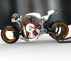 e r7 par greg model de moto lectrique super sportive. Black Bedroom Furniture Sets. Home Design Ideas