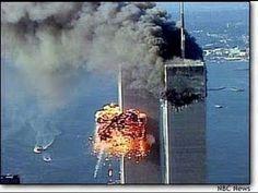 Diversos ângulos do ATENTADO de 11 de setembro - Imagens captadas pela população - YouTube