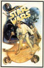 Star Wars: Episode IV - A New Hope - Guerra nas estrelas