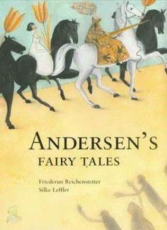 Hans Christian Fairy Tales by H.C. Andersen - Best books for children - fairy story.jpg