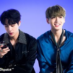 [NAVER x DISPATCH]