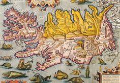 medieval Iceland - Google Search