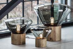 Que se haga la luz, muffins de Brokis en Piacere  #design #european #furniture #mexico #Piacere