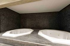 Røa Bad - Norfloor Spa, Bathtub, Bathroom, Design, Standing Bath, Washroom, Bath Tub, Bathrooms, Bathtubs