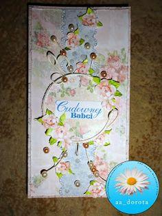 Czeko-kartka dla Babci (660)