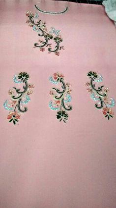 Back of the peach elegance 2016 rose design caftan journey