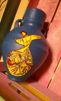 Sufi, Pottery Art, Ramadan, Art Drawings, Culture, Amazing, Beautiful, Decor, Decorating