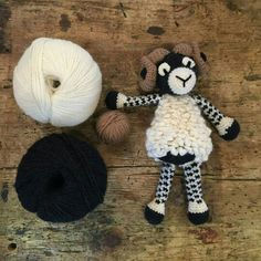 Swaledale sheep by Toft