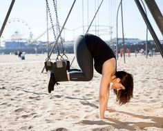No need for a gym membership when you can use your local park! Easy exercises you can without machines.