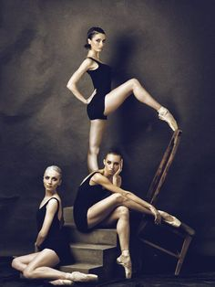 Eka Surmava, Shorena Khaindrava, Vera Kikabidze