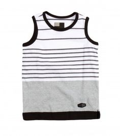 O'Neill KIDS VISIONARY TANK from Official O'Neill Store