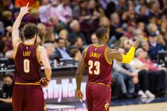 Prior to the start of the NBA season and throughoutitsfirst two weeks,LeBron...