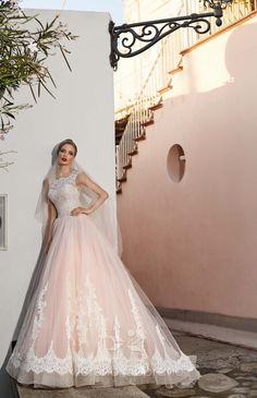 Find your modern, elegant, unique wedding dresses among stunning high-quality bridal gowns made with love by Victoria Soprano Group. Fit And Flare, Capri, Victoria, Formal Dresses, Wedding Dresses, Wedding Styles, Bridal Gowns, Ball Gowns, Beautiful People