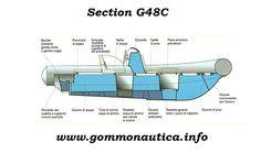 G48C  #rib    #ribs   #gommone   #gommonautica   #navigare   #sailing   #boat   #barca   #summer   #fun   #sea   #ocean   #mare   #estate   #sardegna   #sardinia   #madeinitaly   #diving