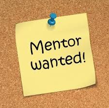 Finding a mentor is your chance to showcase your passion and prove how it can be profitable.
