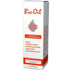 Bio-Oil, Специальное увлажняющее масло, 4.2 жидких унции