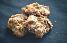 High-Protein Cricket Flour Cookies - mindbodygreen.com