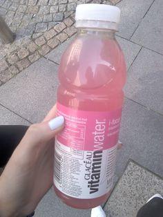 @abisnailJr vitamin water tho