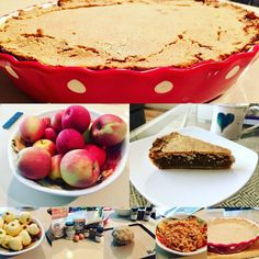 placinta-cu-mere-fara-zahar-si-fara-gluten Stevia, Gluten, Apple, Fruit, Breakfast, Recipes, Food, Meal, The Fruit