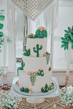 A Botanical Birthday Botanical Birthday Botanical Party Cactus Party Cactus Birt. - A Botanical Birthday Botanical Birthday Botanical Party Cactus Party Cactus Birthday Decor Cactus B - Birthday Cake 30, 19th Birthday, Birthday Parties, Birthday Desserts, Birthday Ideas, Birtday Cake, Birthday Outfits, Kaktus Cupcakes, Succulent Cupcakes