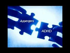The Aspergers-ADHD Overlap   A description of the similarities and differences between Aspergers and ADHD ...http://www.MyAspergersChild.com