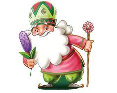 عمونوروز یکی از نمادهای نوروز است که در شب عید نوروز یرای بچهها هدیه می آوردو به همراه حاجی فیروز سفر میکند. داستان عمو نوروز، داستانی عاشقانهاست عمو نوروز منتظر زنی است. آنها میخواهند با هم ازدواج کنند. براساس یک باور قدیمی، نامزد عمو نوروز از یک ماه به نوروز مانده، به دارکوبها و چرخریسکها میگوید که از برگ نورس درختان و گلهای نوشکفته، قبای زیبایی برای عمو نوروز که در سفر دوازدهماههاست ببافند. در سیستان به جای عمو نوروز مردم به بیبی نوروز اعتقاد دارند.