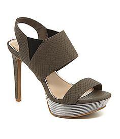 Jessica Simpson Feehamm Sandals