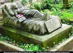 Image result for flowers abandoned graveyard