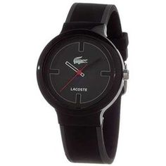 Lacoste Goa Black Watch